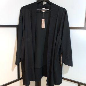 🆕Philosophy 3/4 Sleeve Sweater